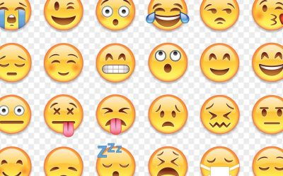 4 reasons you should be using emojis! ?